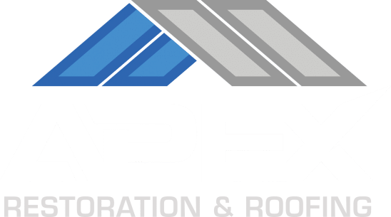 Apex Restoration & Roofing Logo - Local Roof Company