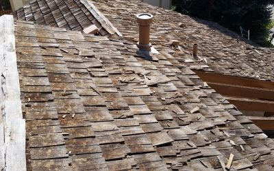 How to Spot Hail Damage on Your Roof